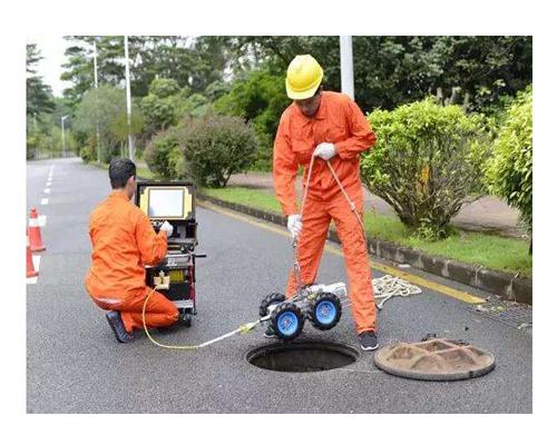 污水管道检测价格-安吉