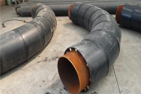 蒸汽管线用保温钢管自产自销★北塔区