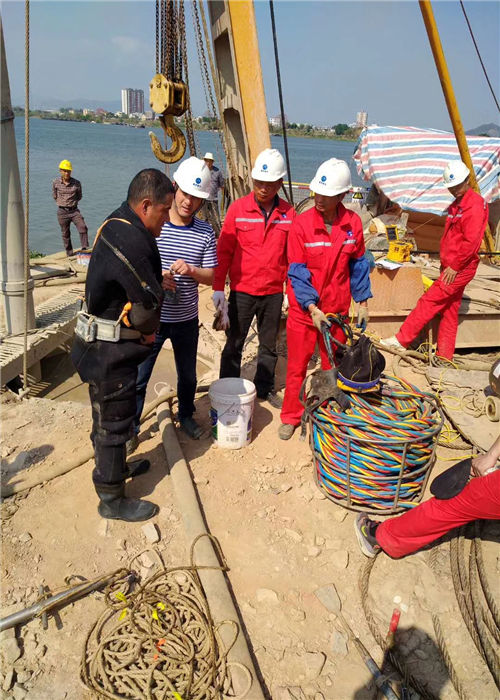 任丘市打捞队-本地打捞救援队伍