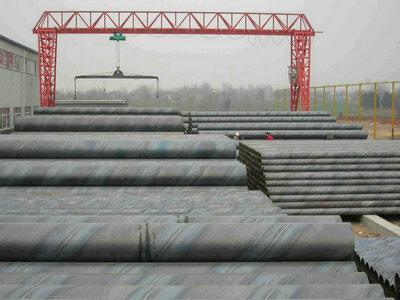 濉溪水利工程用大口径钢管厂家价格