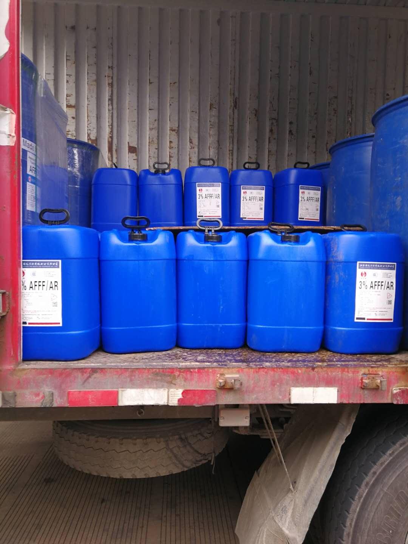 新兴抗醇泡沫灭火剂优质生产商