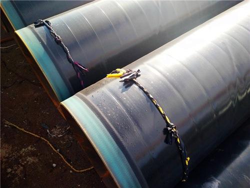 营口大石桥热水输送用环氧粉末防腐钢管厂家供货