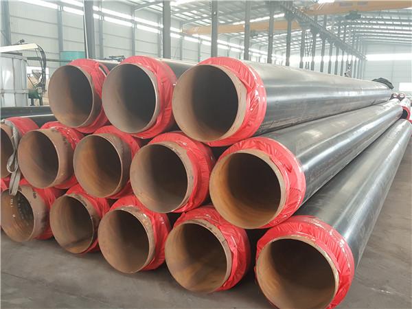 城区国标保温螺旋钢管零售