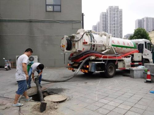 廊坊工业污泥处理,吸污2021