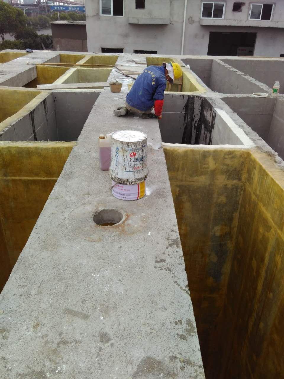杭州乙烯基玻璃鳞片防腐施工单位