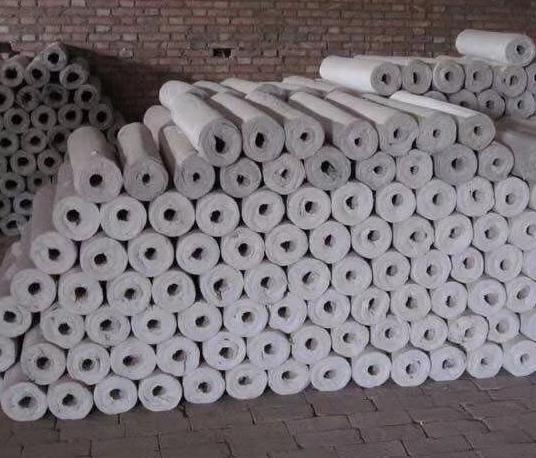 新密市硅酸铝纤维毯现货现发