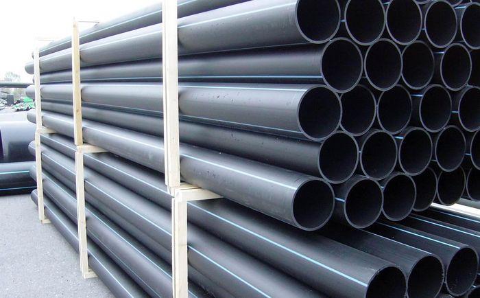 吉林市蛟河市PE原料给水管生产厂家