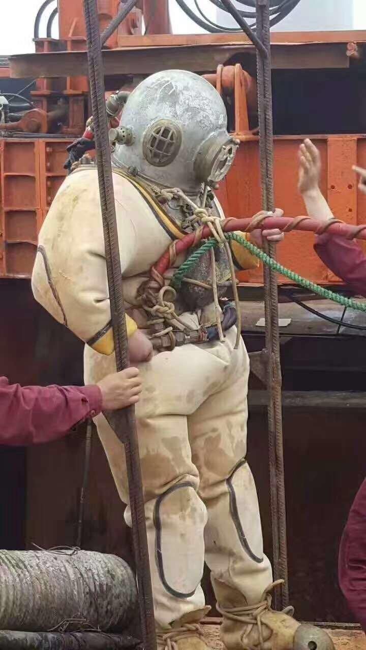 随州市水下维修公司——水下施工单位