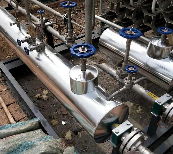吉安不锈钢保温施工/承包保温工程