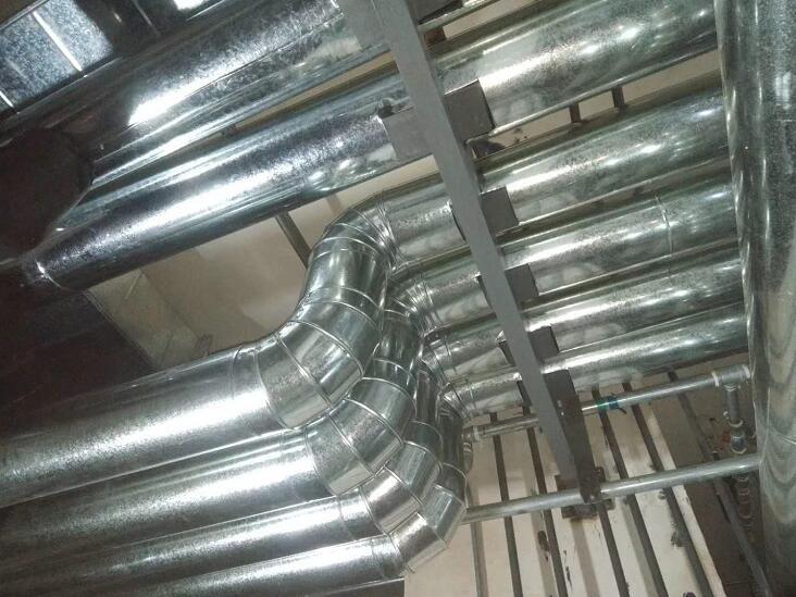 新乡聚氨酯保温施工|施工单位