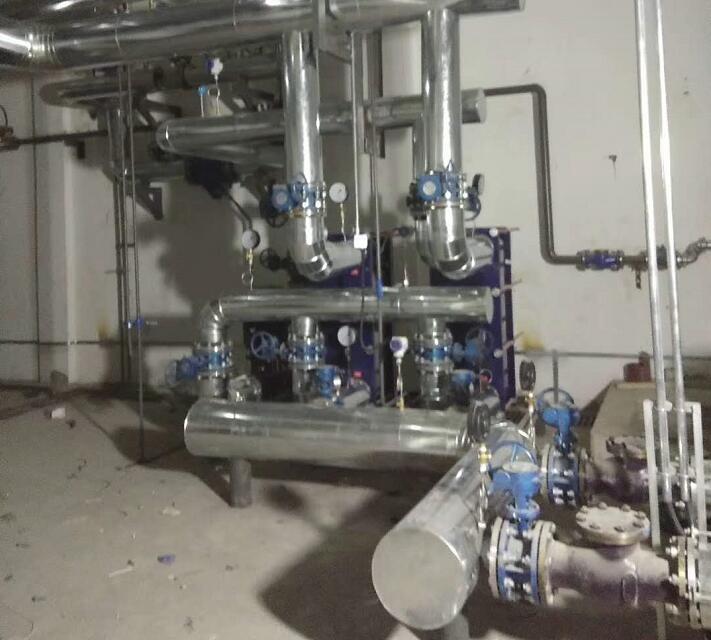 铁岭蒸汽管道保温施工|施工队伍
