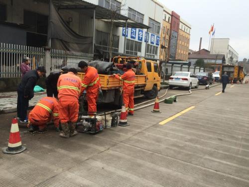 今日资讯:无锡新区鸿山镇工厂管道养护维保联系商家