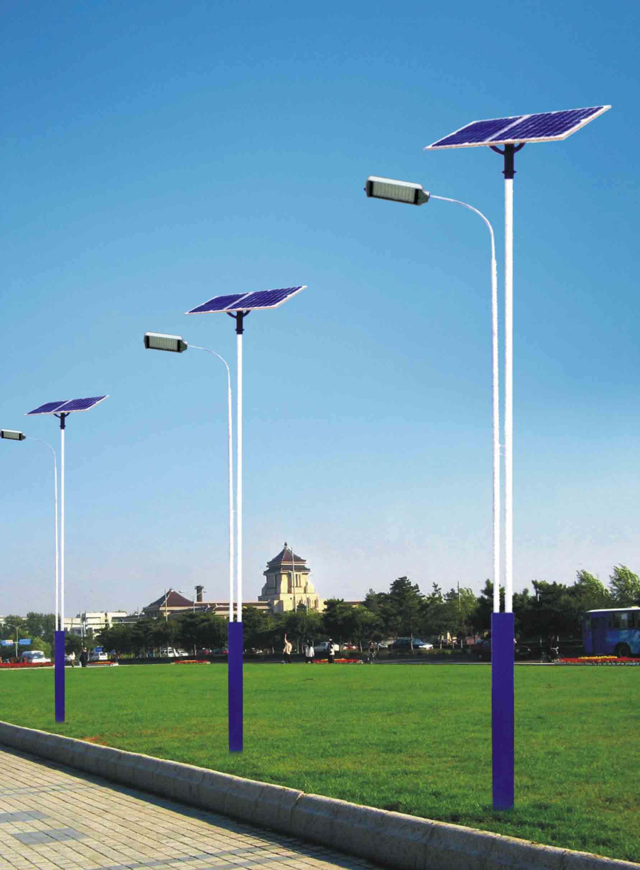 城子河路灯安装/太阳能路灯价格