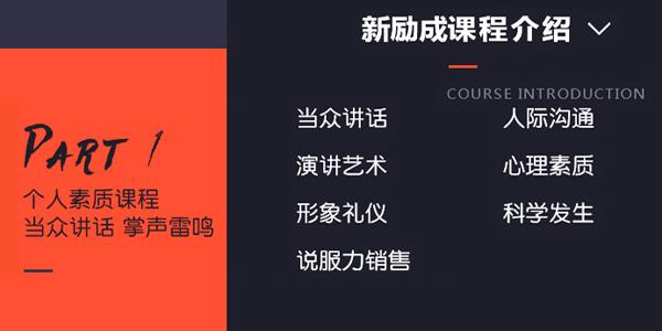 天津和平区教的好的口才培训班在哪