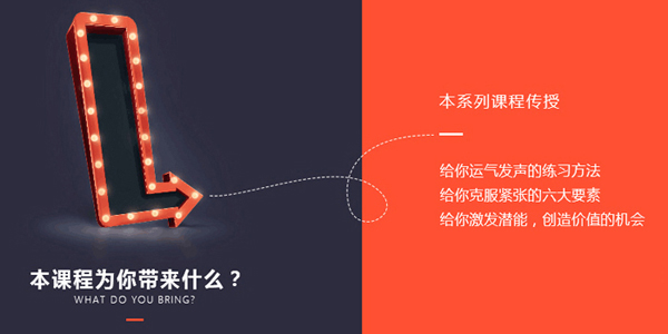 广州白云区哪里有不错的成人口才培训班_预约免费测试