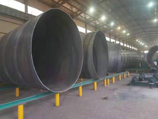 Q235C桩基钢护筒厂家介绍