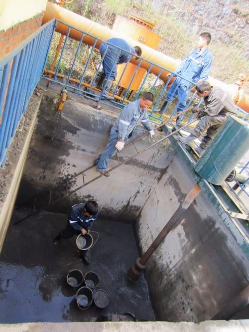 常熟梅李镇管网清淤检测 管道清淤资质公司