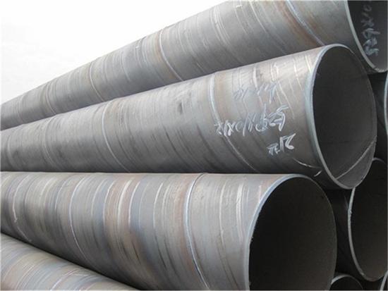 碳钢输水用螺旋钢管怎么卖