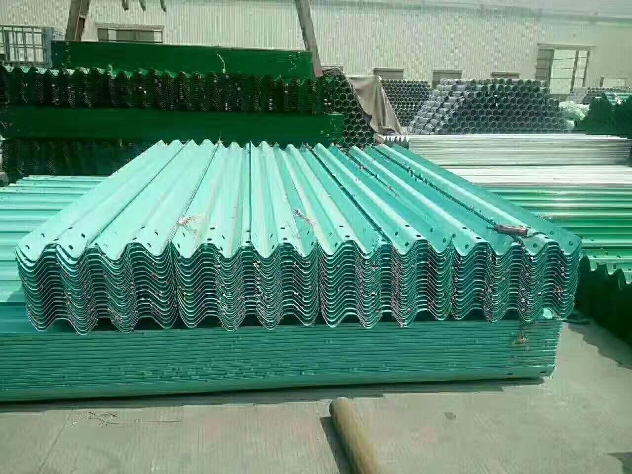 奇台波形护栏板商品批发价格