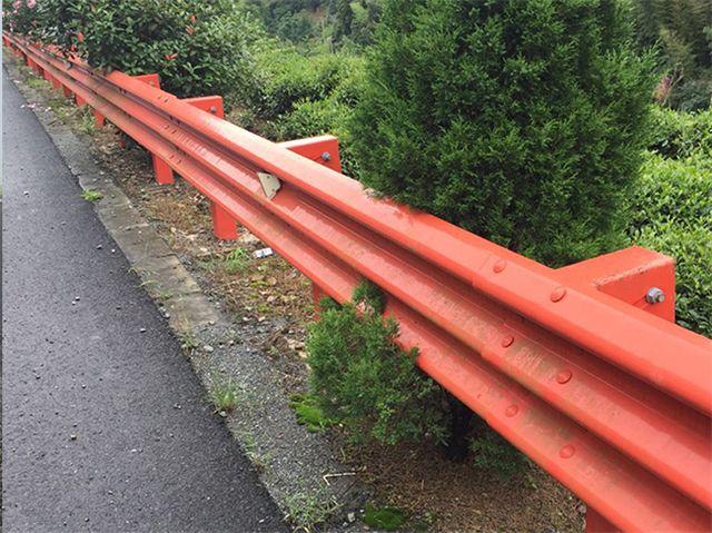 广东省湛江市公路波形护栏现货销售波形梁钢护栏