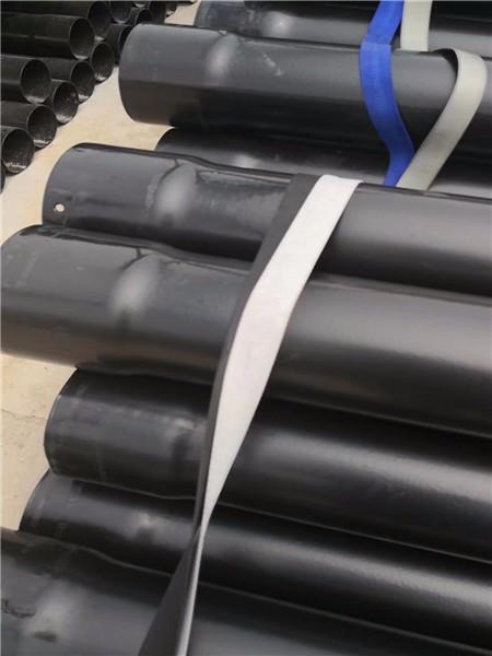 国标热浸塑钢管莱芜同等价格质量高
