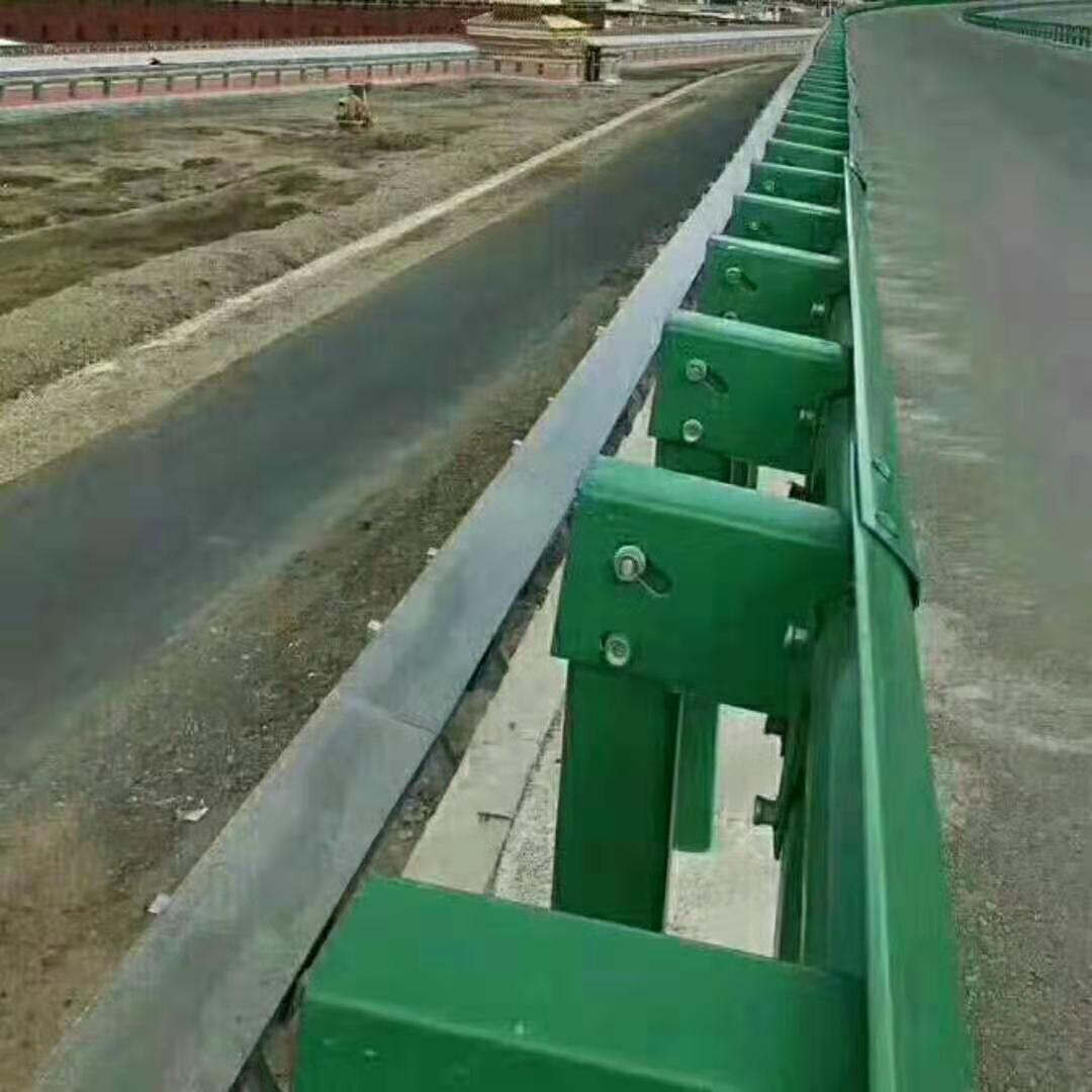 张家口市怀安县波形护栏板包工包料咨询电话