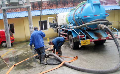 唐山路北区清理隔油池价格行情