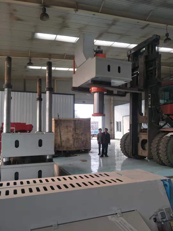 平邑设备吊装公司|大型设备搬迁公司
