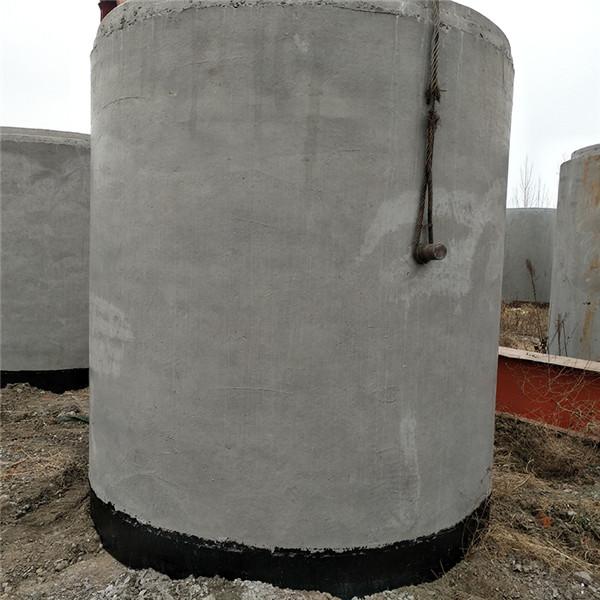 长清口水泥管商情欢迎考察