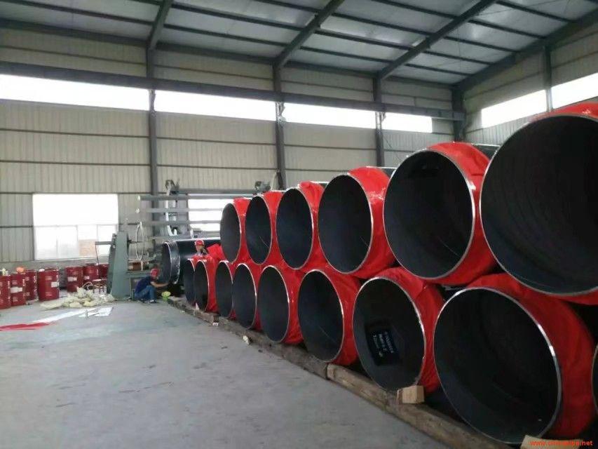 219*4直埋式保温钢管厂家推荐