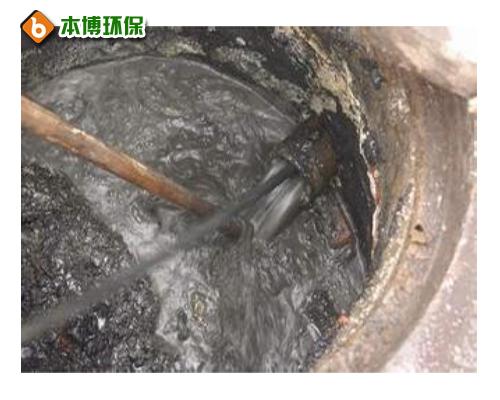 珠海排水管道检测--哪家好
