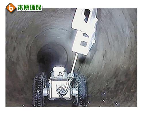 莞城管道CCTV检测要注意的事项