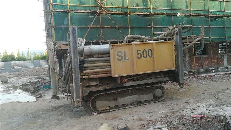 衢州当地打井钻井专家钻井技术好的打井队