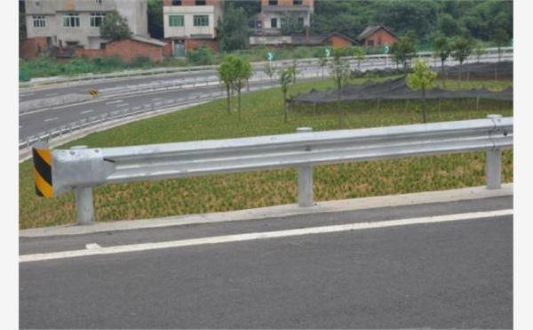 木兰喷塑波形护栏板