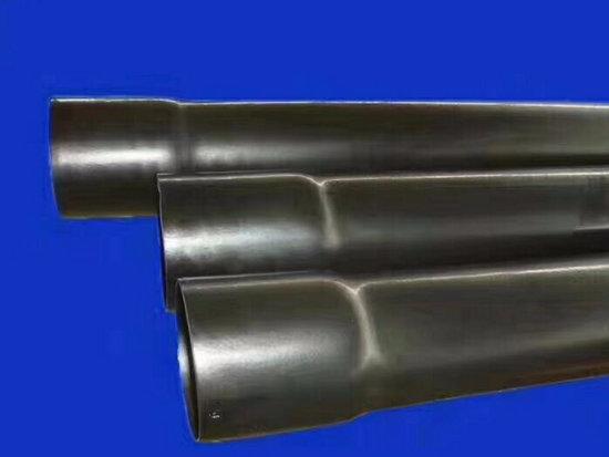 热浸塑涂塑复合钢管施工-丹巴