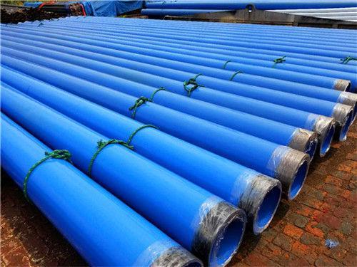 宜州市涂塑钢管制造厂家