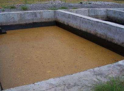 宜春清洗污水池快速处理