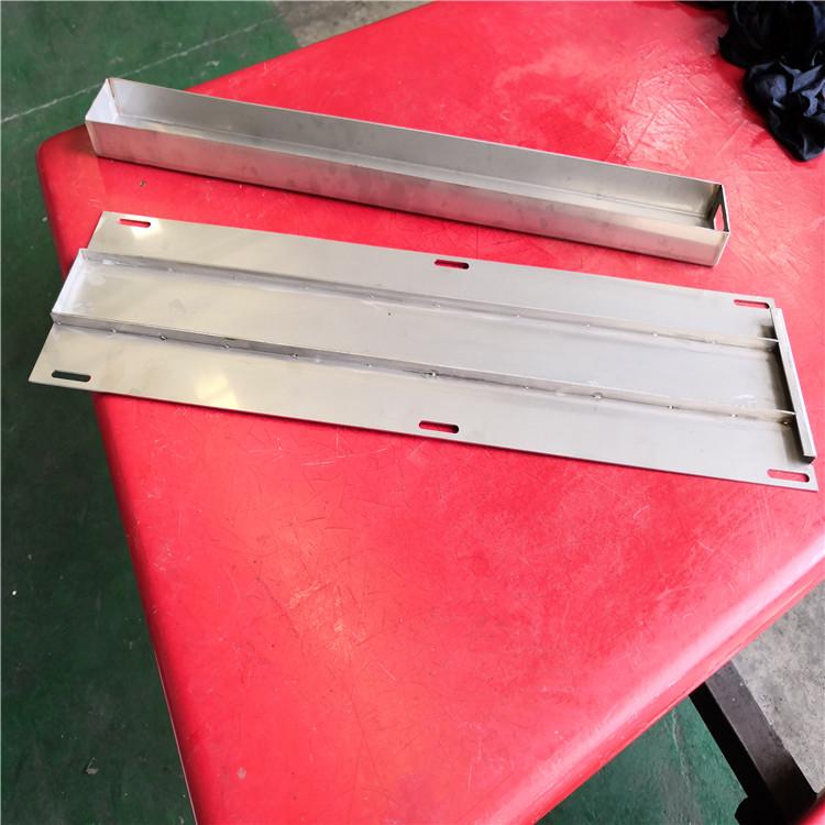 临川904L不锈钢8K板冲压加工