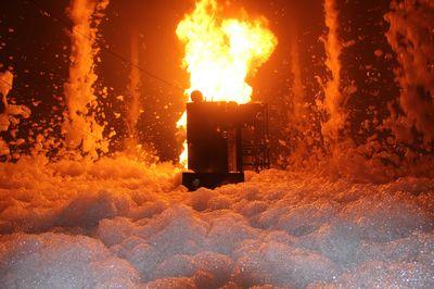 云溪區環氧丙烷泡沫滅火劑多少錢--品牌保證