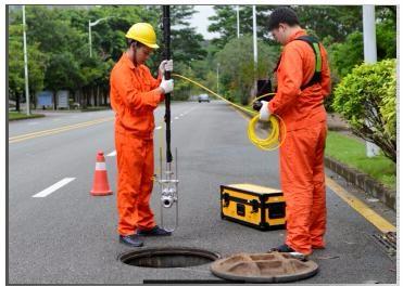 无锡锡山区旧管网改造专业团队公司