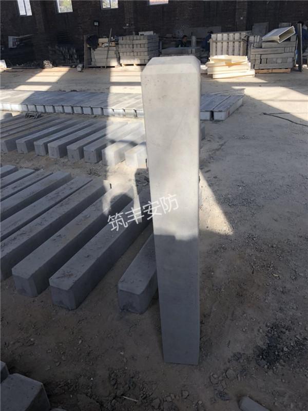 江夏区水泥防护栅栏订制厂家