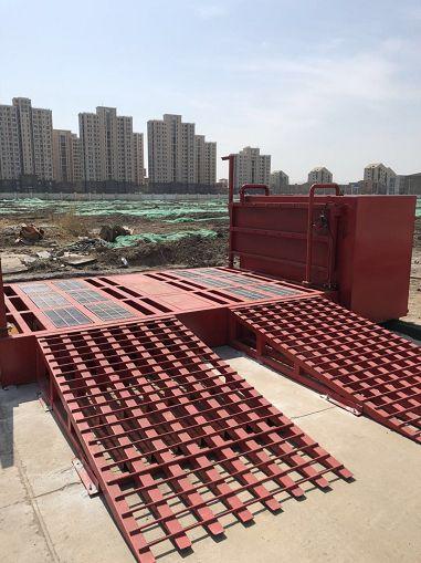 选购攻略:滁州建筑工地洗车槽价格公道-工程洗轮机报价