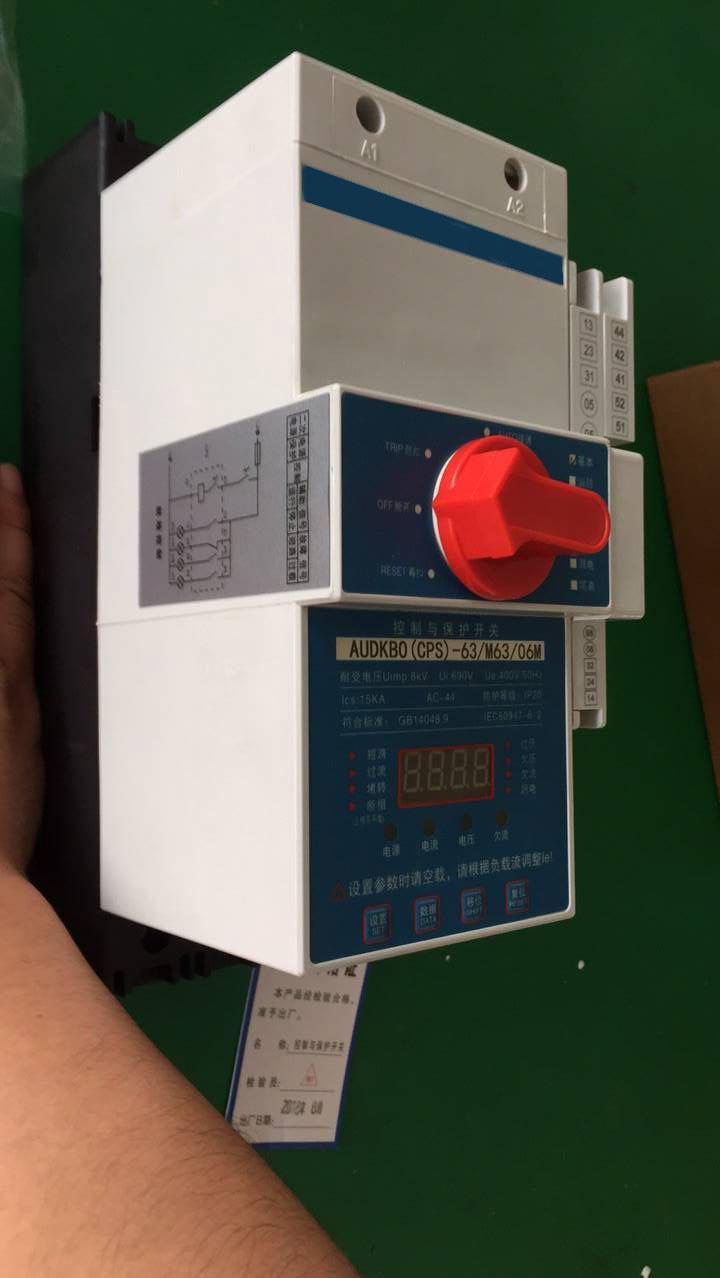 周口川汇CKDB3-C0842 直流小型断路器报价