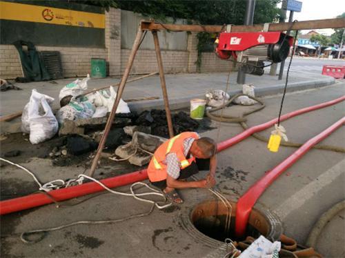五角场街道下水道疏通欢迎咨询