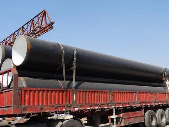 生产销售:外径273*8焊接钢管含税价格(昌吉)
