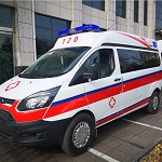 乌海南京依维柯救护车价格合理