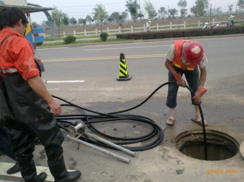 铁岭市隔油池清理-价格