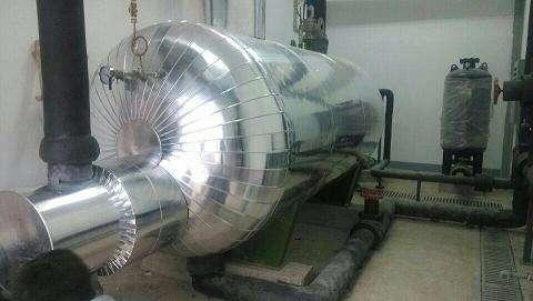 德阳罗江管道保温弯头制作方法--管道保温施工厂家批发