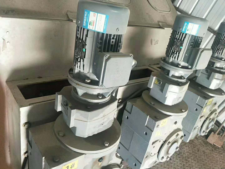 安阳二手型闪蒸干燥机回收