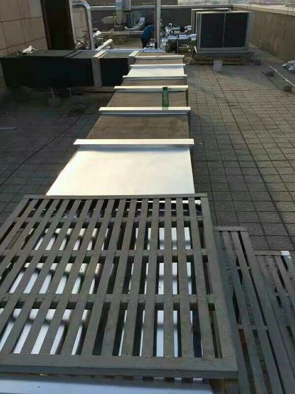 临洮县卧式罐体保温施工多少钱